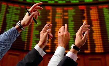 como trabalhar na bolsa de valores