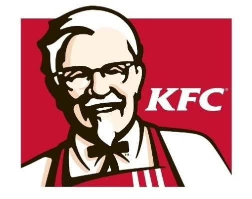 como trabalhar no KFC frangos