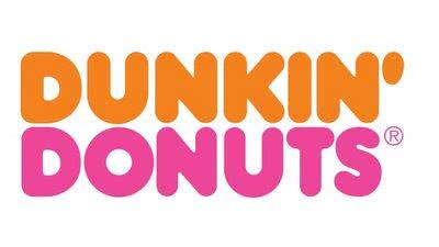 trabalhar no dunkin' donuts