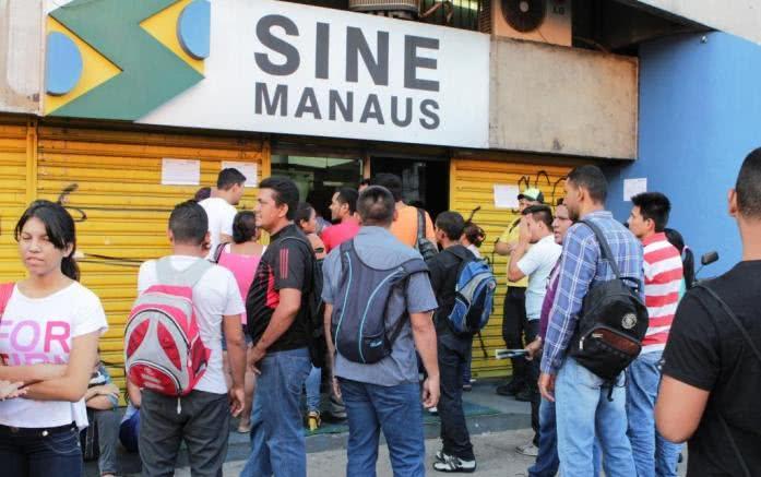 SINE Manaus Amazonas