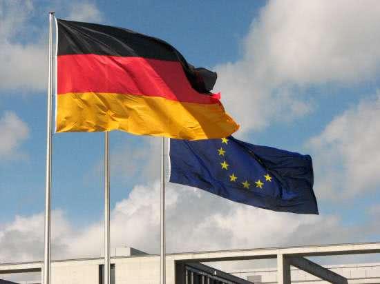 como trabalhar na Alemanha