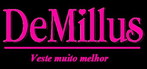 trabalhar na DeMillus RJ