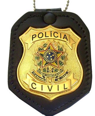 trabalhar na Policia Civil