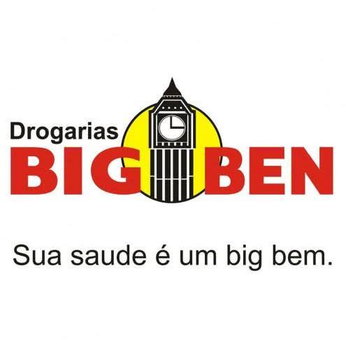 trabalhe conosco Drogaria Big Ben