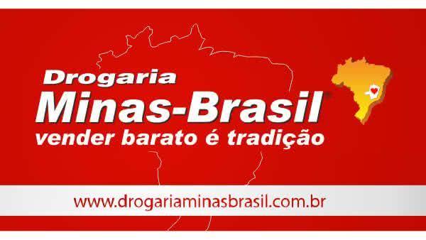 trabalhe conosco Drogaria Minas-Brasil