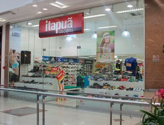 trabalhe conosco Itapuã calçados