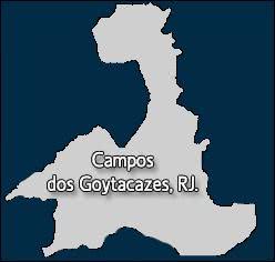 vagas de empregos em Campos RJ