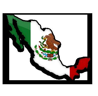 vagas de empregos no México