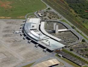 empregos Aeroporto de Confins MG