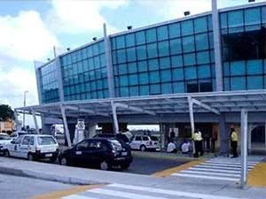 empregos Aeroporto de João Pessoa PB
