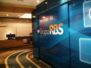empregos grupo RBS