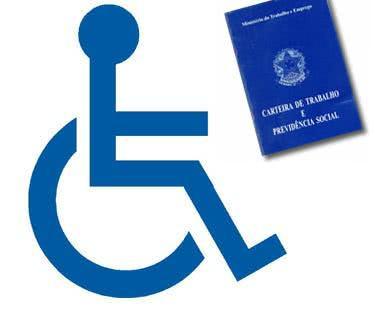 empregos para deficientes