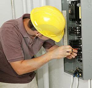 empregos para eletricistas