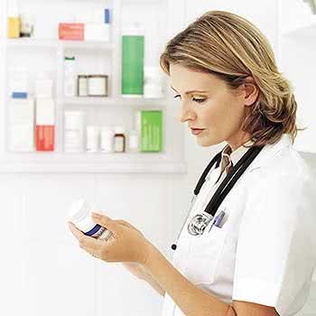 empregos para Farmacêuticos