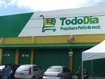 empregos Supermercado TodoDia