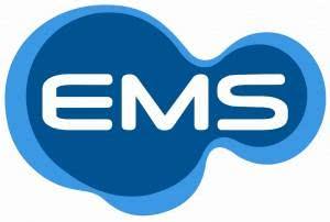 trabalhar na EMS