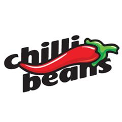 trabalhar na Chilli Beans