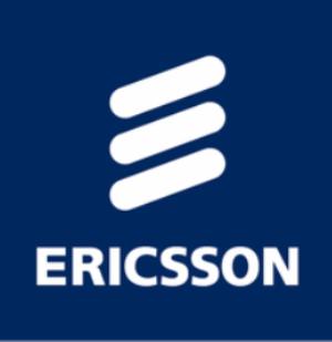 trabalhar na Ericsson
