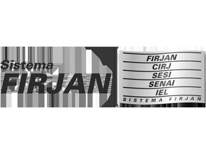trabalhar na Firjan