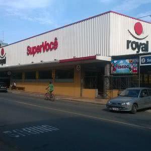 trabalhar no Royal Supermercados