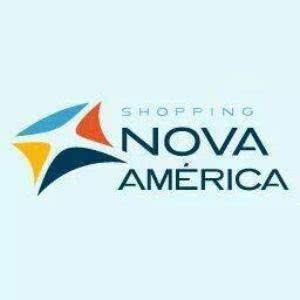 trabalhar no shopping nova américa