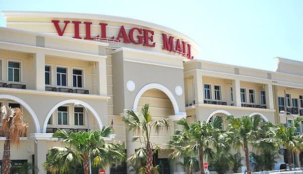 Trabalhar no Village Mall