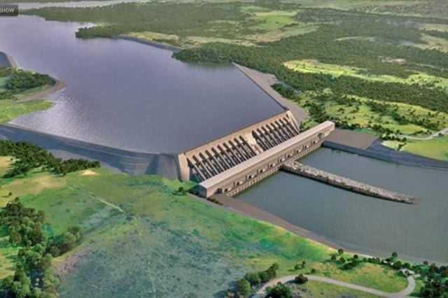 empregos Usina de Belo Monte