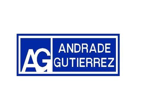 trabalhe conosco Andrade Gutierrez