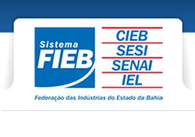 trabalhe conosco FIEB