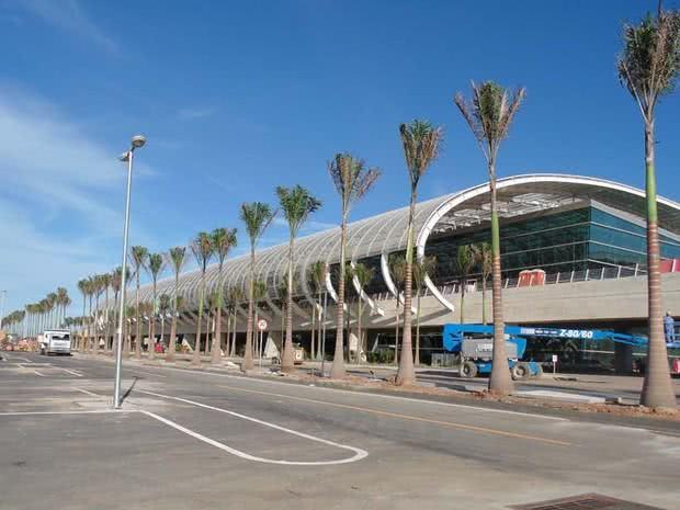 trabalhe conosco Aeroporto de Natal RN