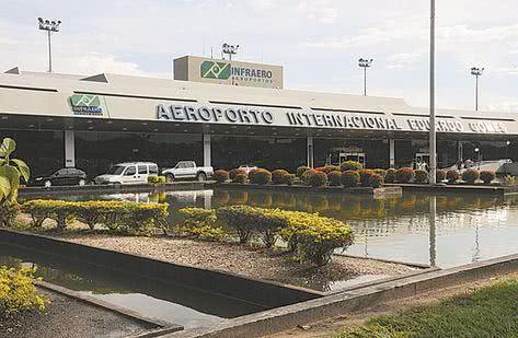 trabalhe conosco Aeroporto de manaus