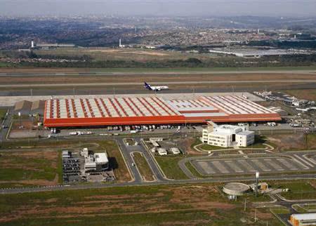 trabalhe conosco Aeroporto Viracopos