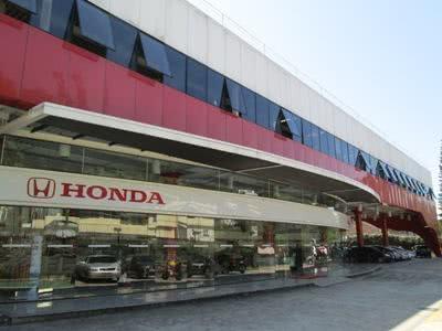 trabalhe conosco Honda Hayasa