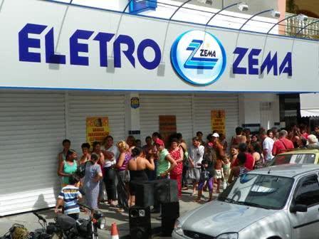 trabalhe conosco Zema - EletroZema