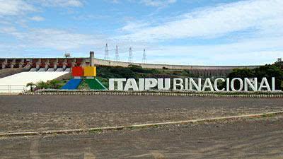 vagas e empregos Usina de Itaipu