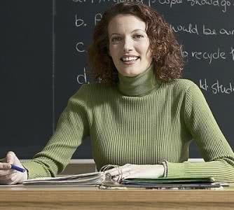 vagas para professor de inglês
