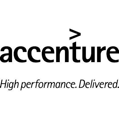Accenture vagas de empregos