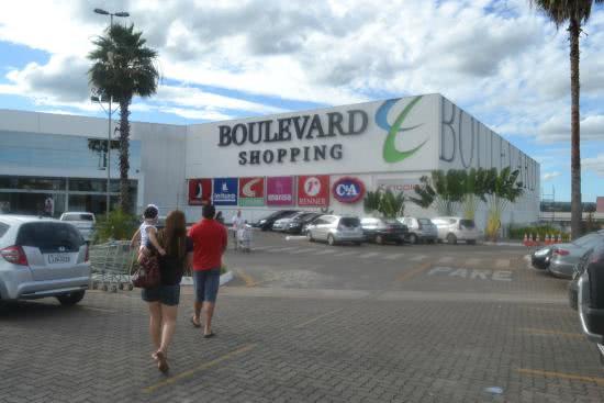 empregos boulevard shopping brasilia