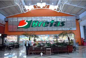 empregos Bretas Supermercados