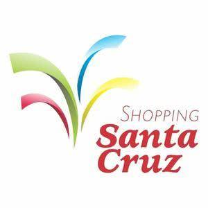 empregos santa cruz shopping
