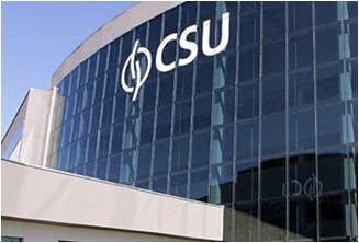 trabalhar na CSU