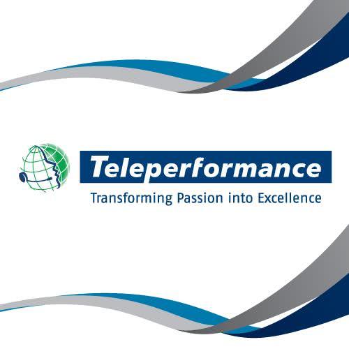 trabalhar na Teleperformance