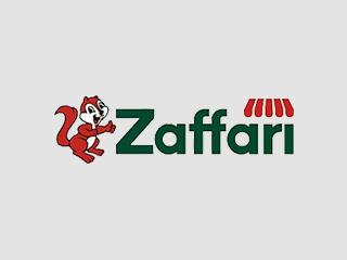 trabalhar na Zaffari