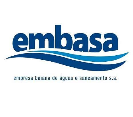 trabalhe conosco Embasa
