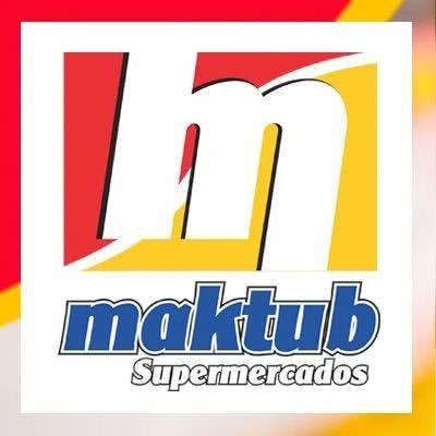 trabalhe conosco Maktub Supermercados