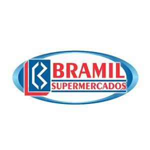 vagas Bramil Supermercados