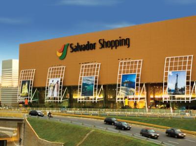 vagas Salvador Shopping