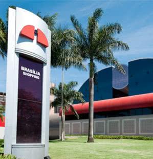 empregos Brasília Shopping