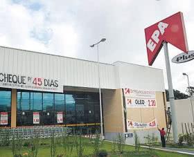 empregos Epa Supermercados