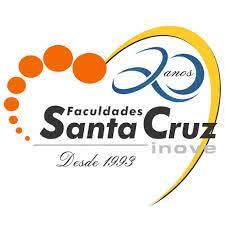 empregos faculdades Santa Cruz